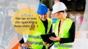 An toàn vệ sinh lao động nhóm 4
