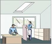 Lắp hệ thống hút cục bộ hiệu quả cho phép làm việc an toàn và hiệu quả