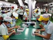 Vệ sinh an toàn lao động trong công ty
